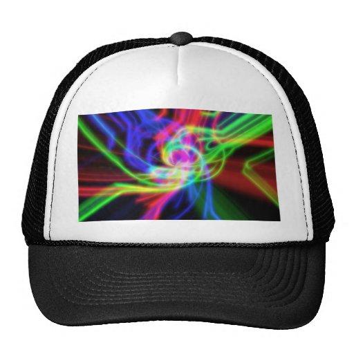SlipShod Mesh Hat