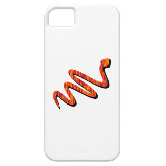 Slither Path iPhone 5 Case