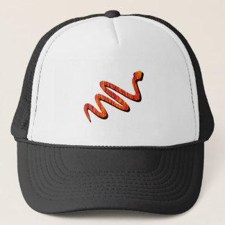 Slither Path Trucker Hat
