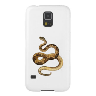 Slithering Expressions Case For Galaxy S5