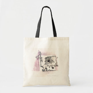 """""""SlitherJive"""" Tote Bag"""