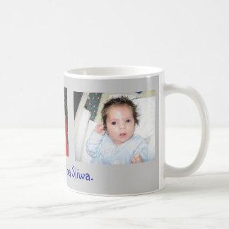 Sliwa Coffee Mug