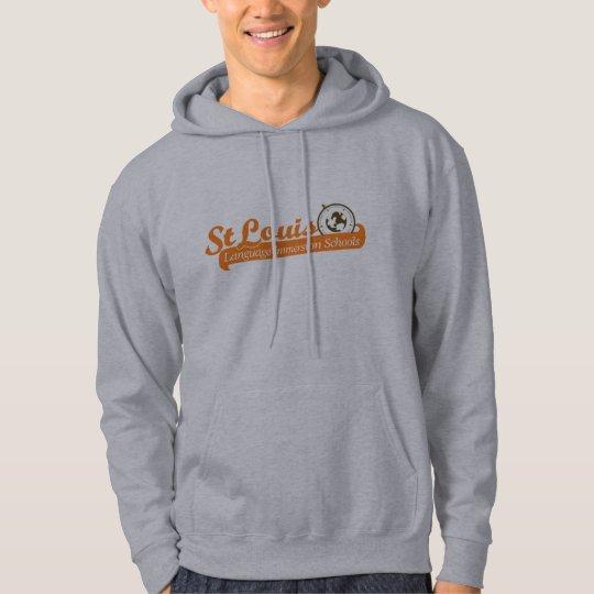 SLLIS Swoop Basic Hooded Sweatshirt