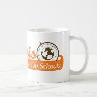 SLLIS Swoop Classic White Mug