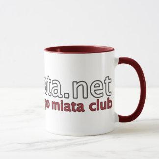 SLOmiata.net 15oz Coffee Cup