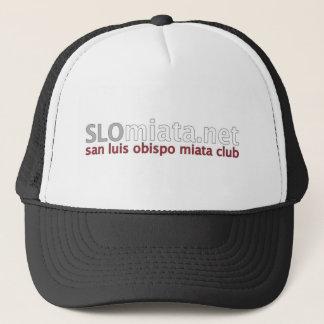SLOmiata.net Hat