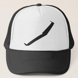 Slope Gliding hat
