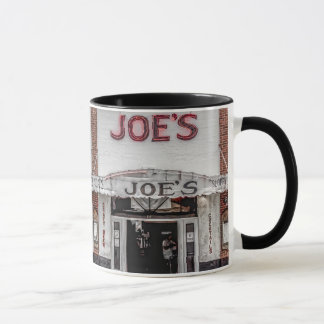 Sloppy Joe's Key West Mug
