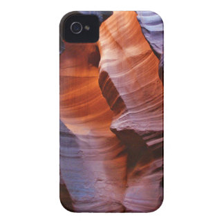 Slot Canyons iPhone 4 Covers