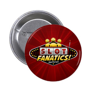 Slot Fanatics 2 Inch Round Button