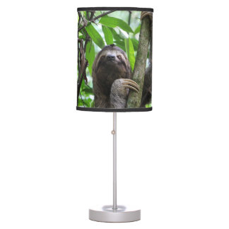 Sloth_20171101_by_JAMFoto Table Lamp