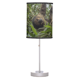 Sloth_20171103_by_JAMFoto Table Lamp