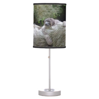 Sloth_20171104_by_JAMFoto Table Lamp