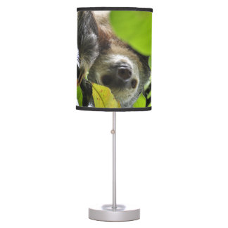 Sloth_20171105_by_JAMFoto Table Lamp
