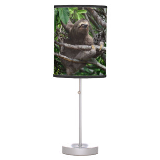 Sloth_20171106_by_JAMFoto Table Lamp