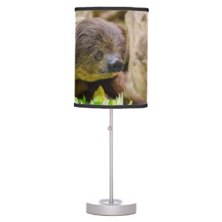 Sloth_20171108_by_JAMFoto Table Lamp