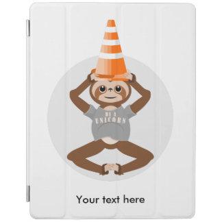 Sloth Be A Unicorn iPad Smart Cover