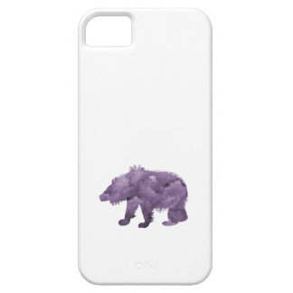 Sloth Bear Case For The iPhone 5