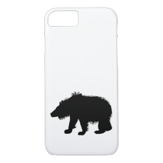 sloth bear iPhone 7 case