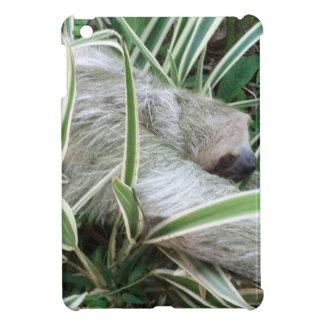 sloth cover for the iPad mini
