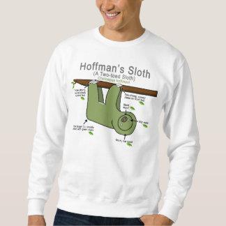 Sloth design sweatshirt