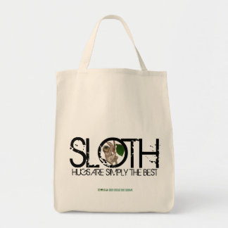 Sloth Hugs Are Simply The Best Bag