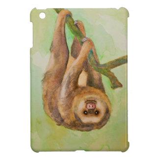 Sloth iPad Mini Cover