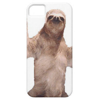 Sloth Iphone case