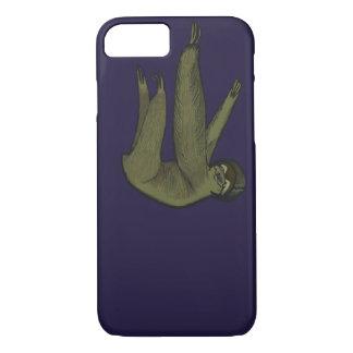Sloth iPhone/iPad/Samsung/Motorolla feat. iPhone 7 Case