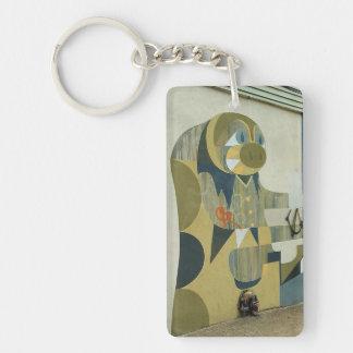 Sloth? Keychain