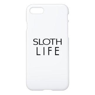 SLOTH LIFE iPhone 8/7 CASE