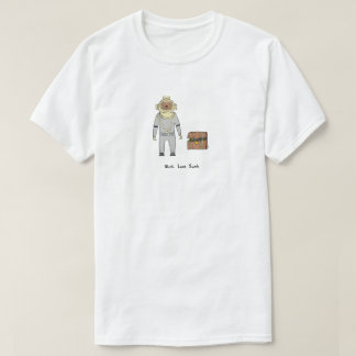 Sloth Love Sunk T-Shirt