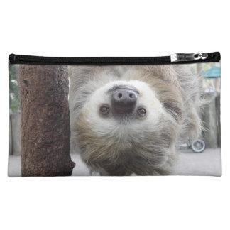 Sloth Medium Cosmetic Bag