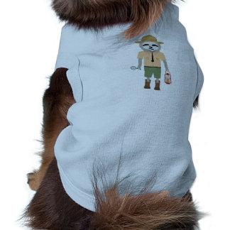 Sloth Ranger with lamp Z2sdz Shirt
