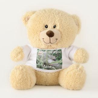 sloth teddy bear
