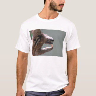 Sloth Thinking T-Shirt