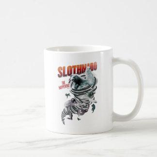 Slothnado: The Nappening Coffee Mug