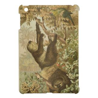 Sloths are Super iPad Mini Cases