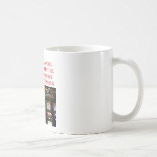 SLOTS slot machine Coffee Mug