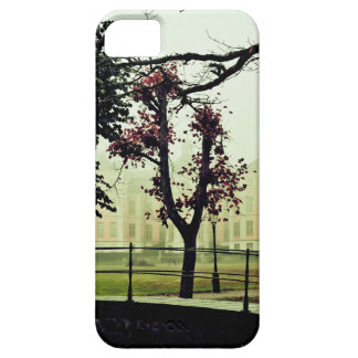 Slottet iPhone 5 Cover