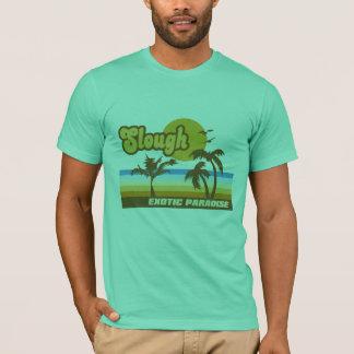 Slough Exotic Paradise T-Shirt