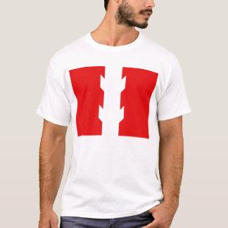 Sloup v Cechach, Czech T-Shirt