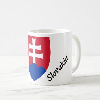 Slovak Coat of arms Coffee Mug