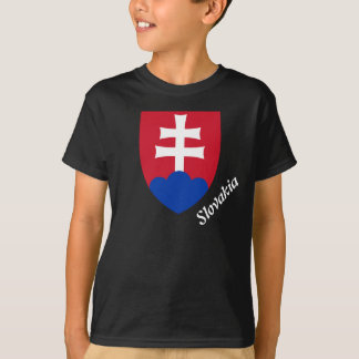 Slovak Coat of arms T-Shirt