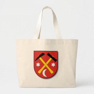Slovakia #2 large tote bag