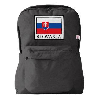 Slovakia Backpack