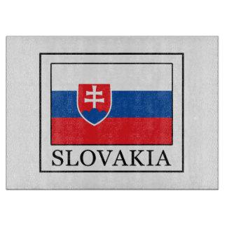 Slovakia Boards