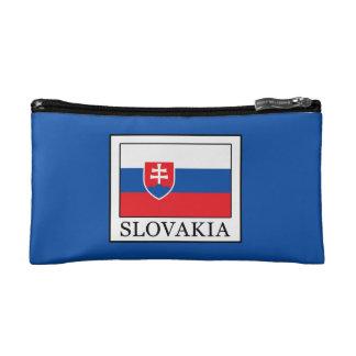 Slovakia Cosmetic Bag