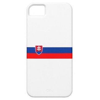 Slovakia country flag nation symbol iPhone 5 case
