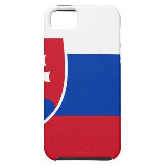 Slovakia Flag Case For The iPhone 5